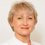 נינה גסקין